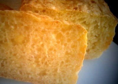 Kartoffelbrød
