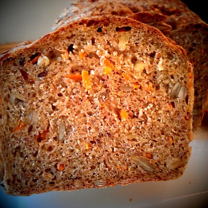 Det gode (mættende) brød