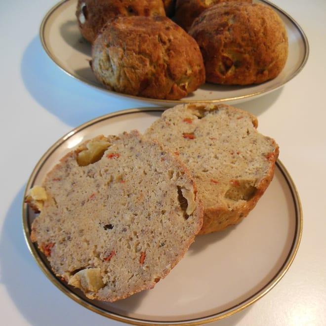 Havregrødsboller