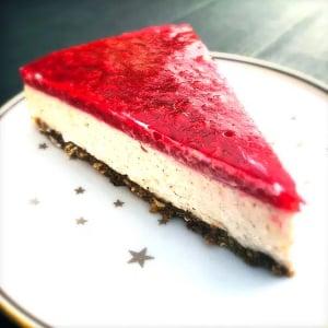 Opskrift på koldskåls cheesecake